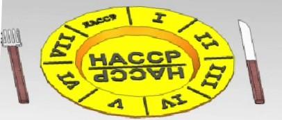 Demarche qualite : HACCP